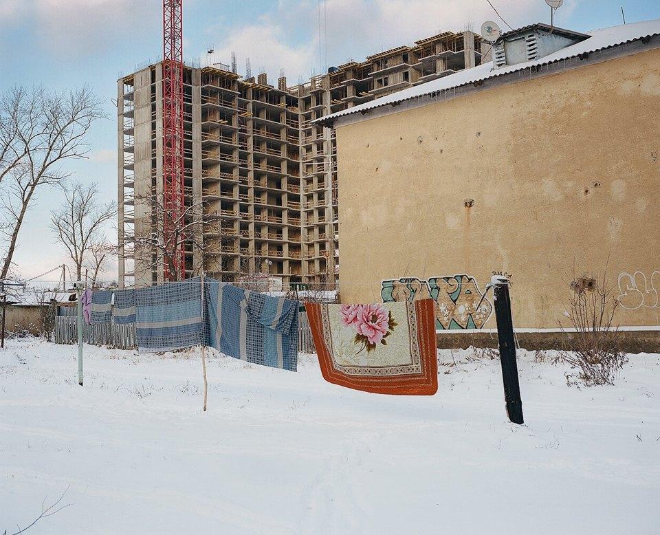 Град обречённый: Как живут в Пересвете и Лосино-Петровском. Изображение № 10.
