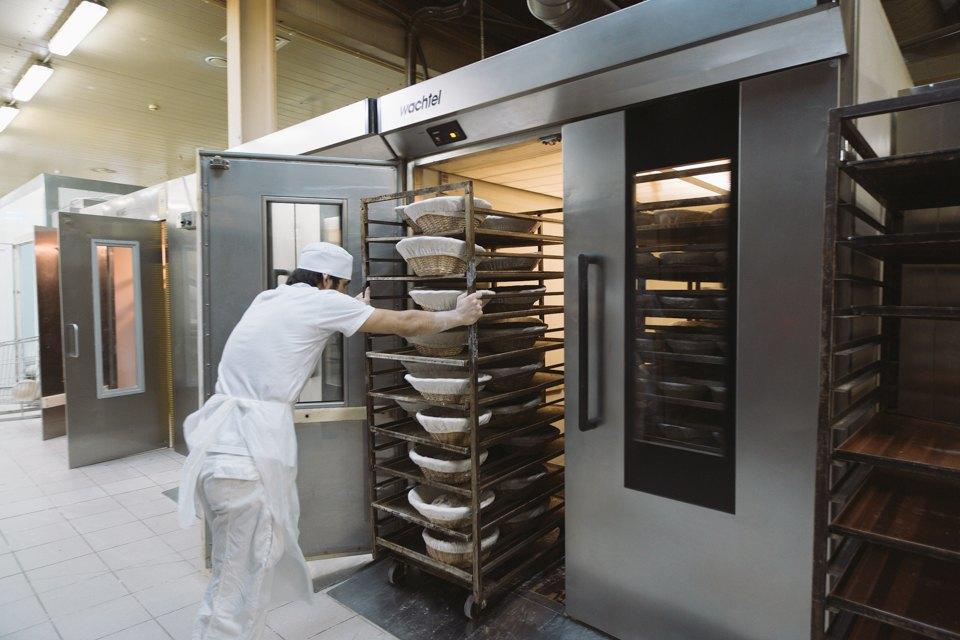 Как пекут хлеб. Изображение № 19.