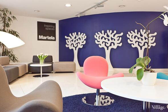 Офис недели (Петербург): Martela. Изображение № 9.