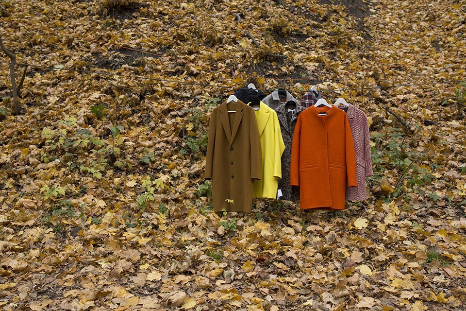 Вещи недели: 10 осенних пальто. Изображение № 4.