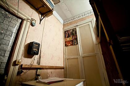 Изображение 117. Общественное пространство: петербургские коммунальные квартиры.. Изображение № 56.