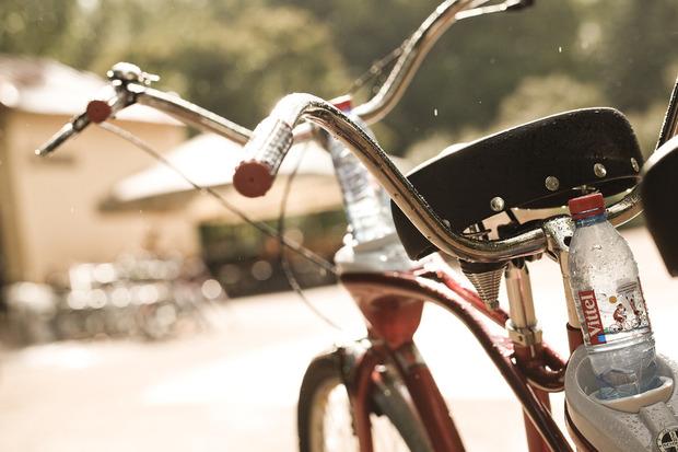 В Павловском парке открылся велопрокат. Изображение № 2.