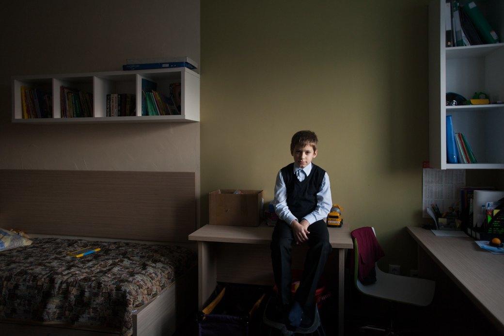 Как живёт самый молодой город России. Изображение № 37.
