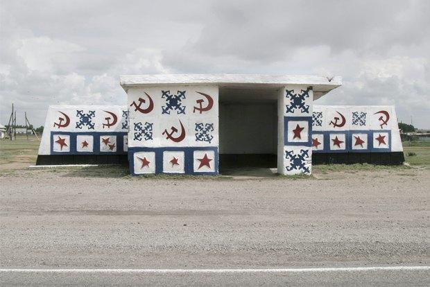 Барби-матрёшка, водка «Неуклюжий медведь» и еще 3 иностранных проекта о России . Изображение № 8.
