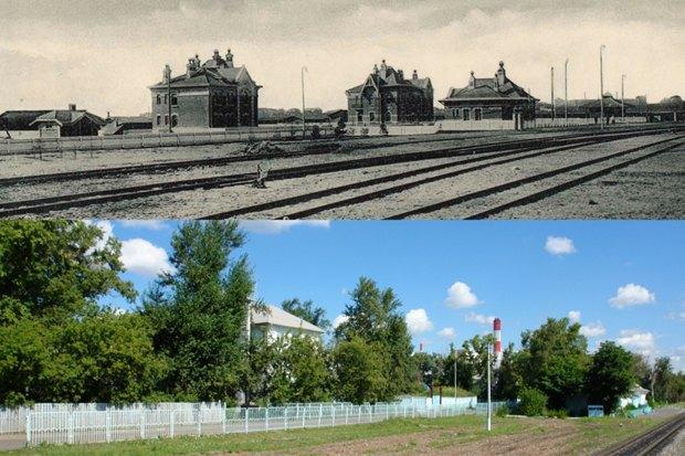 Проект в развитии: Что происходит с Малым кольцом железной дороги. Изображение № 22.