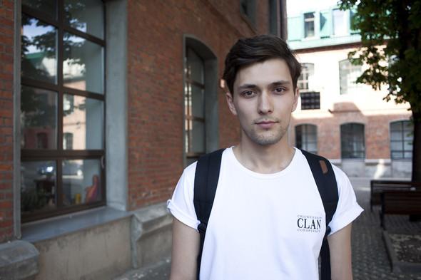 Внешний вид: Алексей Орлов, проект-менеджер. Изображение № 8.