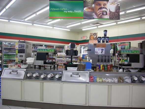 В Москву приходит сеть супермаркетов 7-Eleven. Изображение № 7.