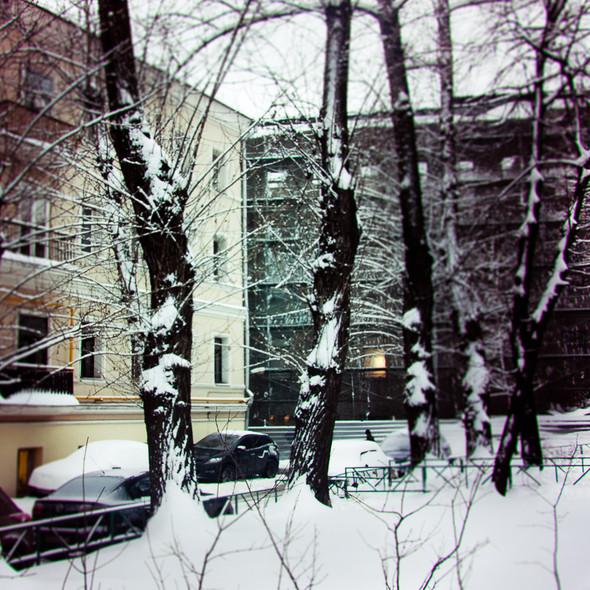 В зоне риска: Усадьба Одоевских на Петровке. Изображение № 13.