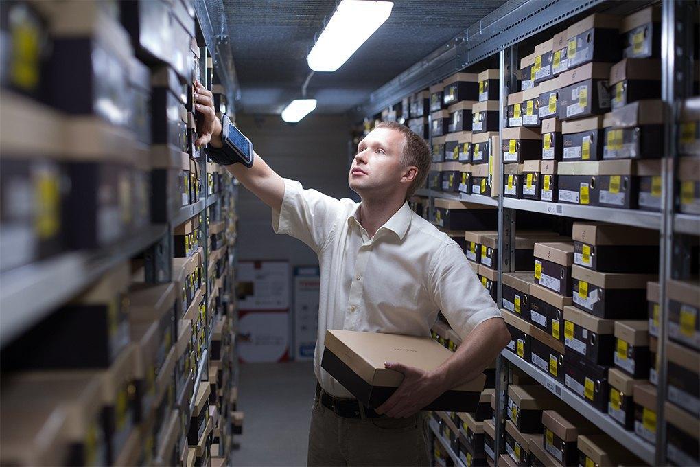 Everada: Инфраструктура для интернет-магазинов «под ключ». Изображение № 2.