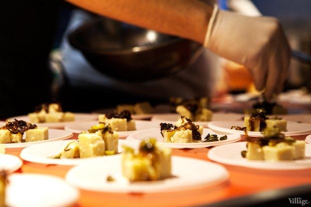 Шефы Omnivore: Гита Ситон оканадской кухне иресторанах вМонреале. Изображение № 6.