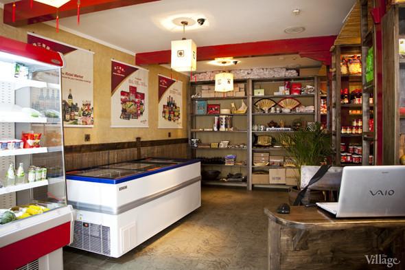 На проспекте Мира открылся магазин «Китайские продукты». Изображение № 11.