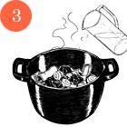 Рецепты шефов: Жаркое из бараньей лопатки с сухофруктами. Изображение № 6.