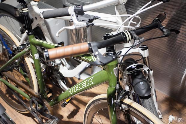 В «Этажах» появился велосипедный магазин-клуб . Изображение № 8.