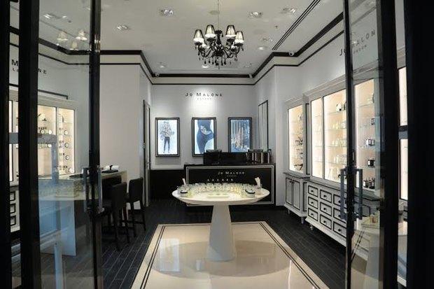 В «Атриуме» открылся бутик селективной парфюмерии Jo Malone. Изображение № 7.