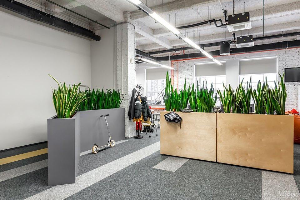 Интерьер недели (Москва): Офис «Яндекса» в БЦ «Строганов». Изображение № 17.