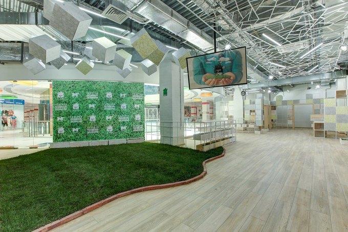 В ТРК «Монпансье» открывается галерея содеждой российских дизайнеров . Изображение № 1.