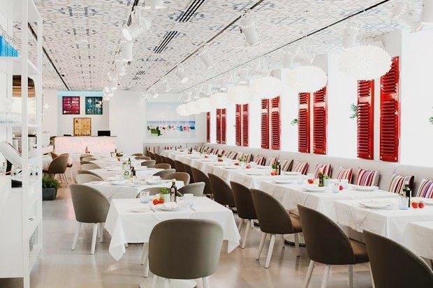 12 кафе и ресторанов, 6 баров и 3 кофейни июля. Изображение № 23.