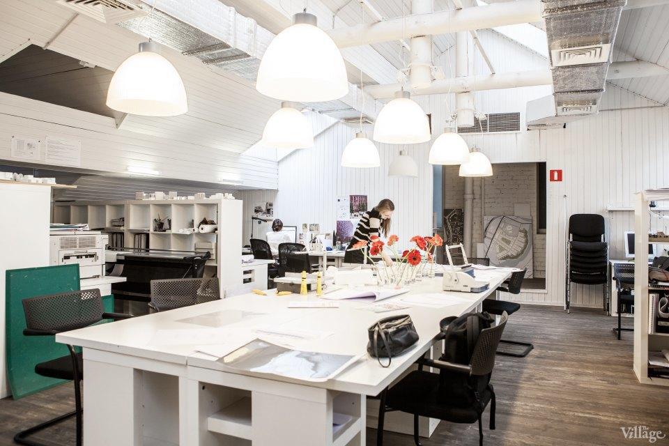 Офис недели (Москва): «Цимайло Ляшенко &Партнёры». Изображение № 18.