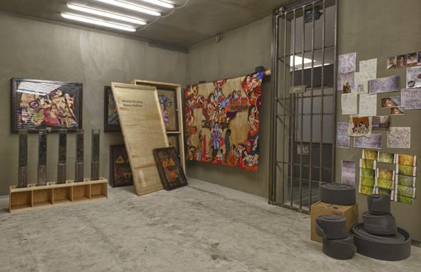 29 октября в PinchukArtCentre откроются четыре выставки. Изображение № 40.
