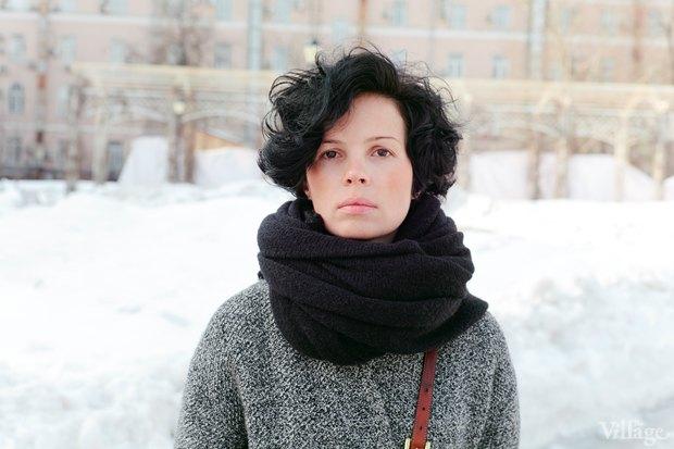 Внешний вид (Москва): Анна Бичевская, главный редактор Iknow.travel. Изображение № 10.