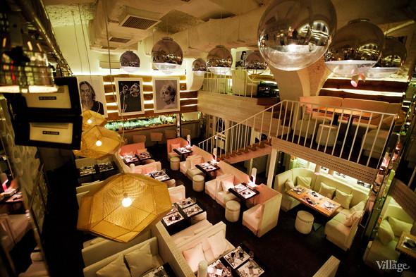 Новое место: Ресторан и бар Soholounge. Изображение № 31.