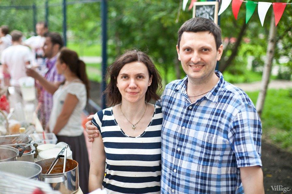 Жующие вместе: «Ресторанный день» в Москве. Изображение № 34.