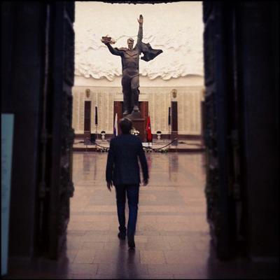 Дневник хостела: Как живут туристы в Москве. Изображение № 6.