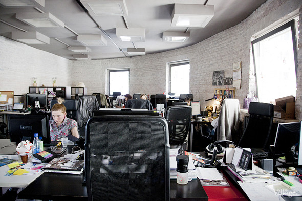 Офис недели. Изображение № 26.