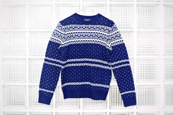 Вещи недели: 12 ярких свитеров. Изображение № 3.