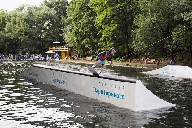 Итоги сезона: 7 главных изменений в московских парках. Изображение № 10.