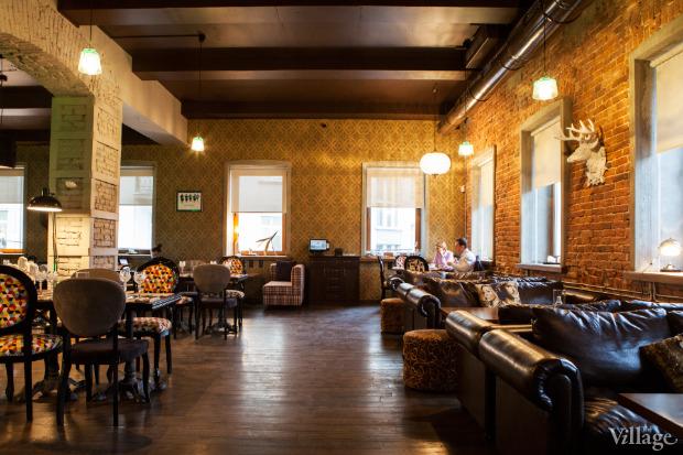 Новое место: Bar.Duck. Изображение № 21.