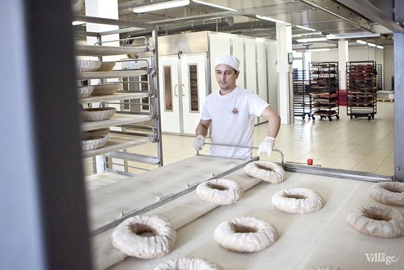 Репортаж: Как пекут ржаной хлеб в «Буше». Изображение № 33.