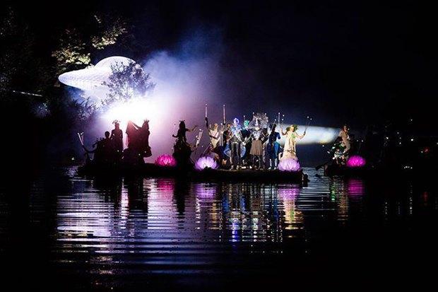 Рубенс в«Пушкинском», Московский кинофестиваль иMidsummer Night's Dream. Изображение № 8.