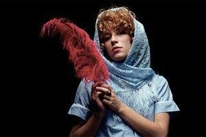 «Тайга маркет», 3D-шоу наДворцовой, выставка викторианской фотографии иещё 13событий. Изображение № 12.