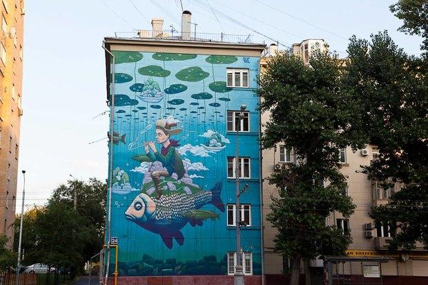 Утро в Москве: 21 августа. Изображение № 18.