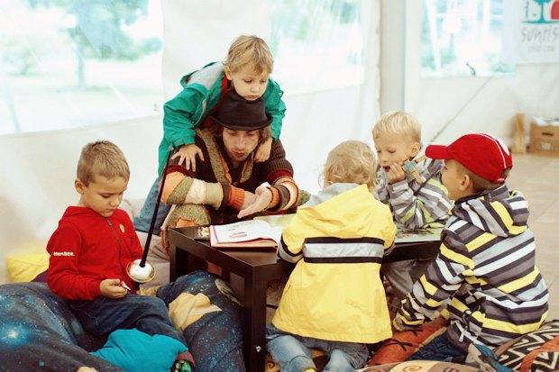 Личный опыт: Как открыть корпоративный детский сад вМоскве. Изображение № 9.