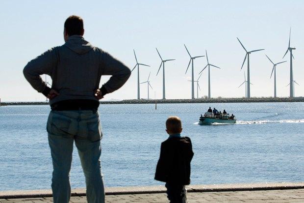 Как Копенгаген готовится к«Евровидению». Изображение № 3.