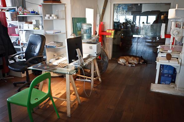 Офис недели: «Лофт Проект Этажи» (Петербург). Изображение № 30.