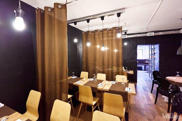 Новое место: Винный бар Vinostudia. Изображение № 15.