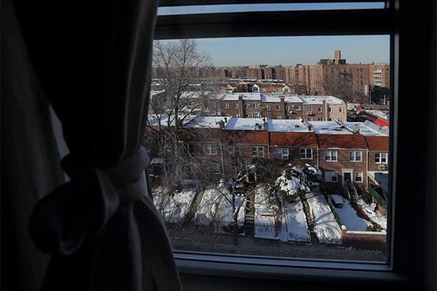 Как улицу вНью-Йорке назвали в честь Сергея Довлатова. Изображение № 4.