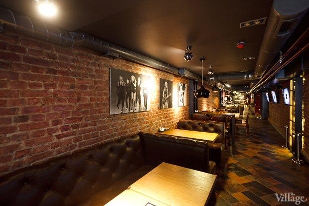 Новое место: PMI bar. Изображение № 3.