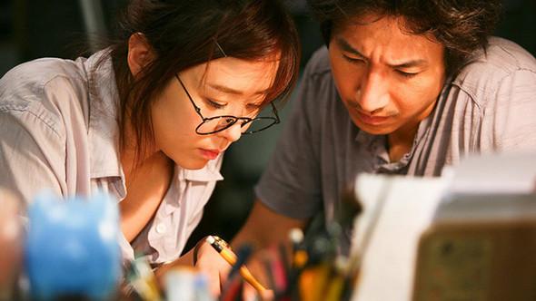 «Любовь по комиксам», Ким Чжон Хун. Изображение № 2.