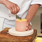 Время есть: репортаж с кулинарного мастер–класса в «Кухне в деталях». Изображение № 2.