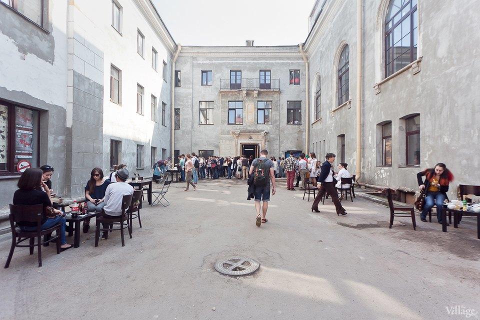 Фоторепортаж: «Рестодень» в Петербурге. Изображение № 16.