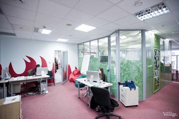 Офис недели (Киев): Tabasco. Изображение № 5.