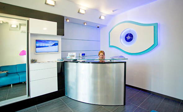 Два медицинских центра красоты «Бионика».. Изображение № 8.