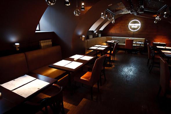 Изображение 37. Новое место: кофейня Brooklyn Local (Петербург).. Изображение № 10.