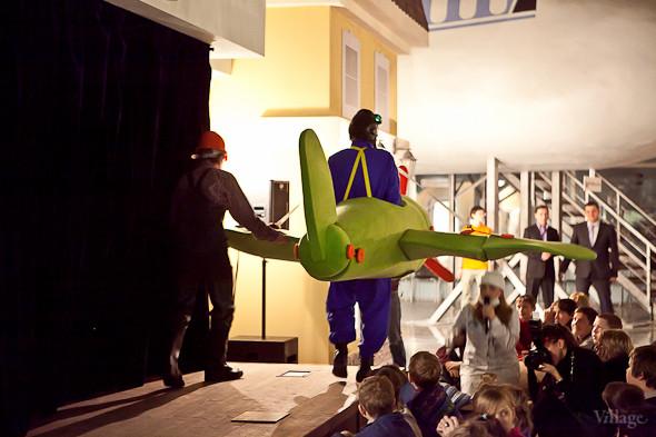 Фоторепортаж: «Кидбург» — город детей. Изображение № 36.