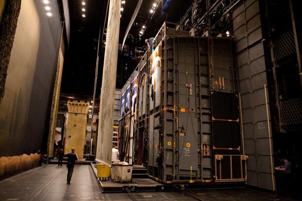 Оперное диво: Как в кинотеарах транслируют оперу. Изображение № 41.