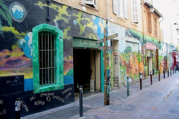 10 мест в Марселе, куда ходят сами марсельцы. Изображение № 5.